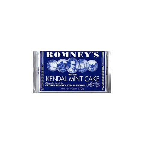 Romneys Kendal Mink Cake 170g Bar