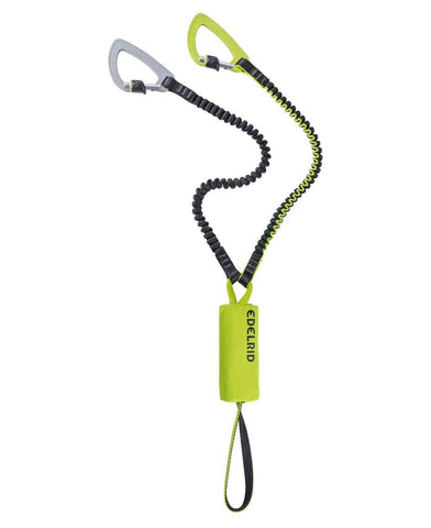 Edelrid Cable Kit Lite 5.0 via ferrata set