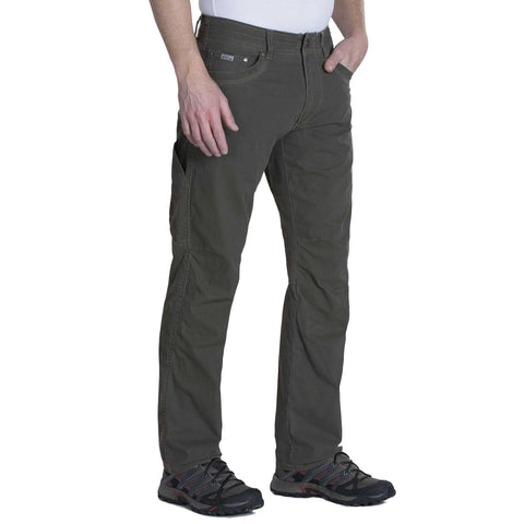 Kuhl Men's Revolvr Trousers (Regular Leg) - Gunmetal