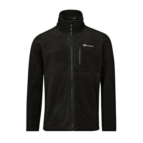 Berghaus Men's Activity Polartec Jacket IA - Black