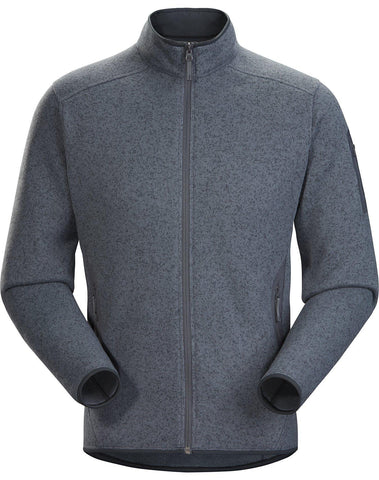 Arcteryx Men's Covert Cardigan - Grey
