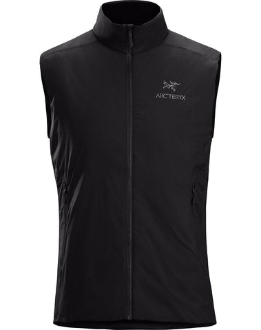 Arcteryx Men's Atom SL Vest - Black