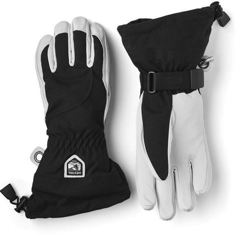 Hestra Women's Heli Ski Glove - Black