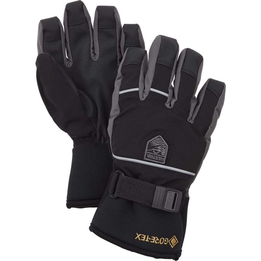 Hestra Kids' GTX Flex Glove - Black