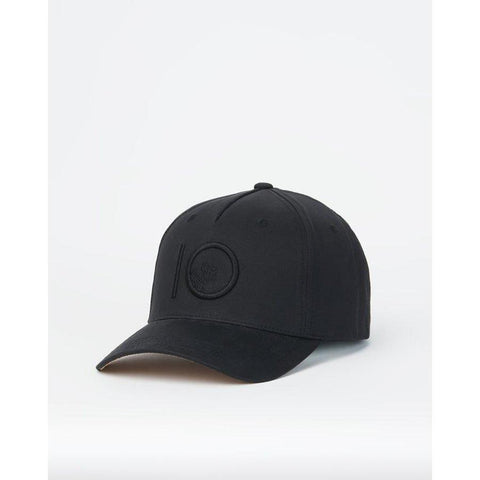 Tentree Logo Cork Brim Altitude Hat