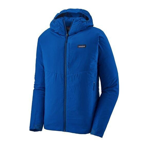 Patagonia Men's Nano-Air Hoody - Blue