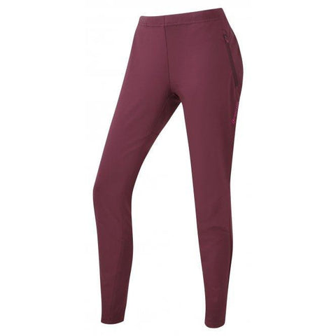 Montane Women's Ineo Pro Pants - Purple