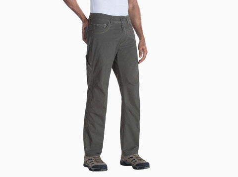 Kuhl Men's Revolvr Pant (Short) - Gunmetal