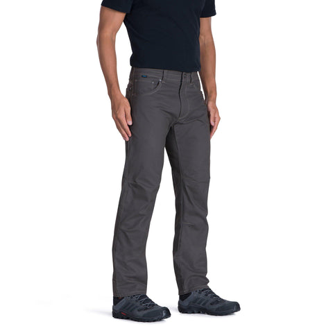 Kuhl Men's Free Rydr Pant (Regular) - Forged Iron