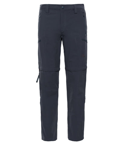 The North Face Men's Exploration Convertible Trousers - Long
