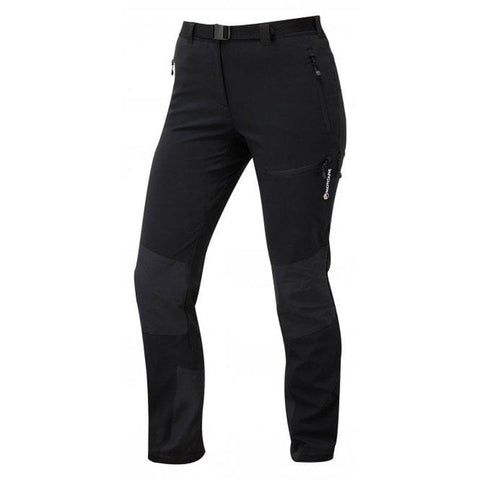 Montane Women's Terra Mission Pants - Black