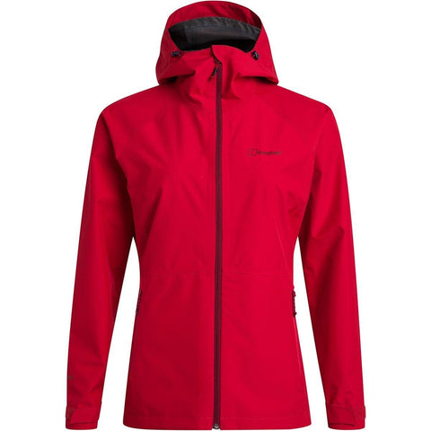Berghaus Women's Paclite 2.0 GORE-TEX Waterproof Jacket