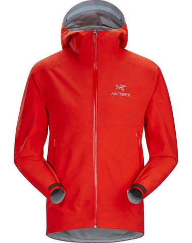 Arcteryx Men's Zeta SL Jacket - Dynasty