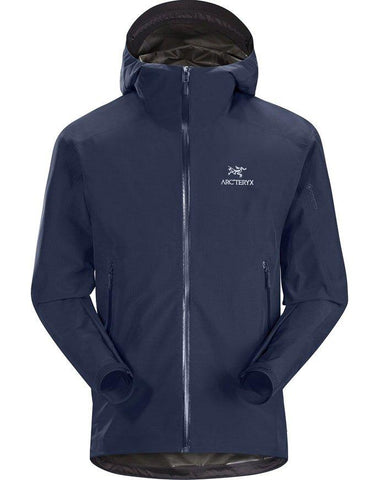 Arcteryx Men's Zeta SL Jacket - Navy