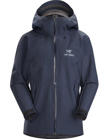 Arcteryx Women's Beta LT Jacket - Fortune
