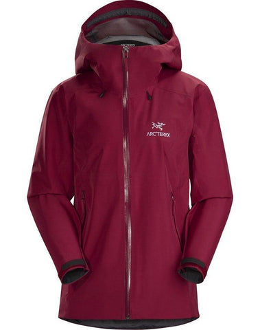 Arcteryx Women's Beta LT Jacket - Dark Wonderland
