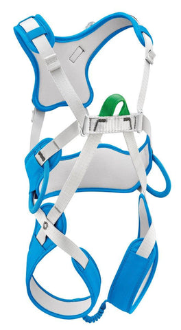 Petzl Charlt Ouistiti Childs Climbing Harness