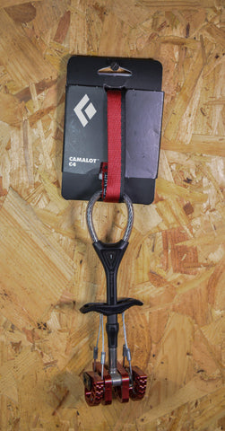 Black Diamond Equipment Camalot C4 1