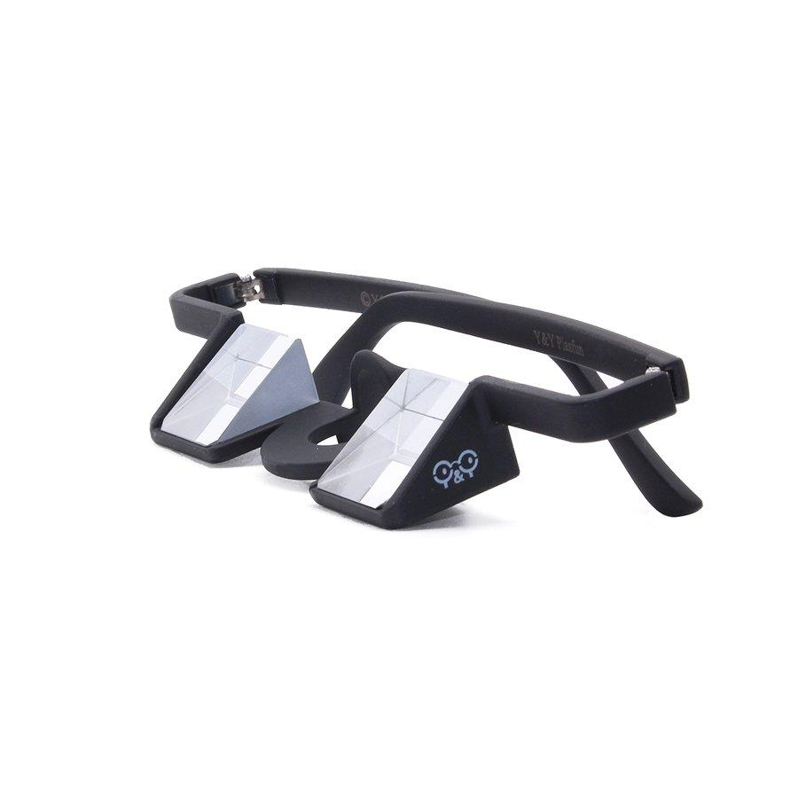 Y And Y Plasfun Basic Belay Glasses