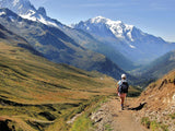 Cicerone Tour of Mont Blanc 5th Edition
