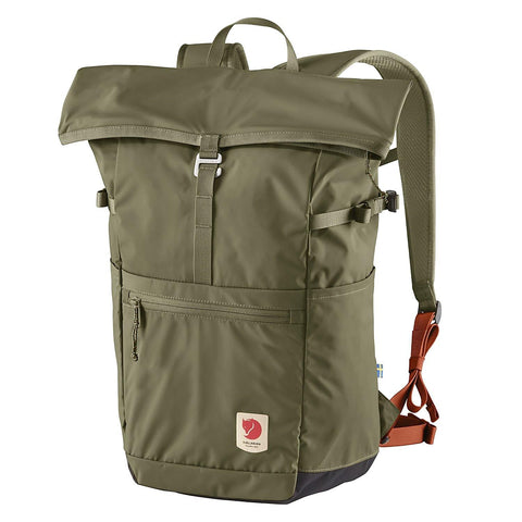Fjallraven High Coast Foldsack 24 - Green