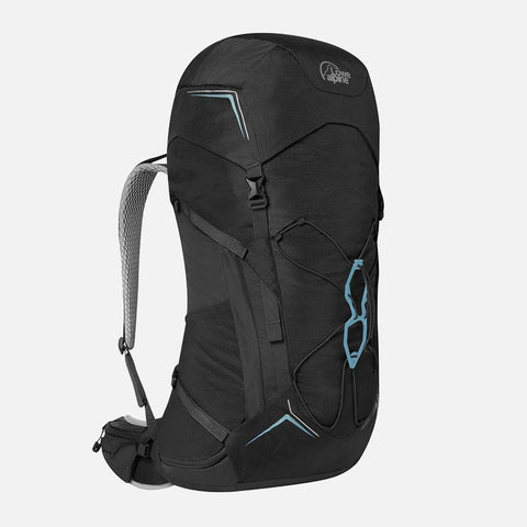 Lowe Alpine AirZone Pro ND 33 - 40L Backpack - Black