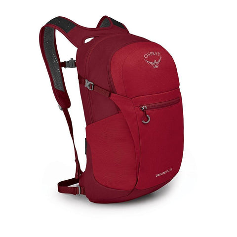 Osprey Daylight Plus - Cosmic Red