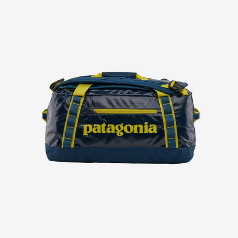 Patagonia Black Hole Duffel 40l - Blue