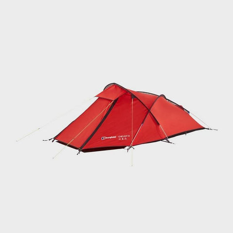 Berghaus Cheviot 2 Tent - Red