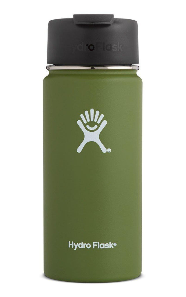 Hydro Flask 16oz Coffee Wide Mouth Flex