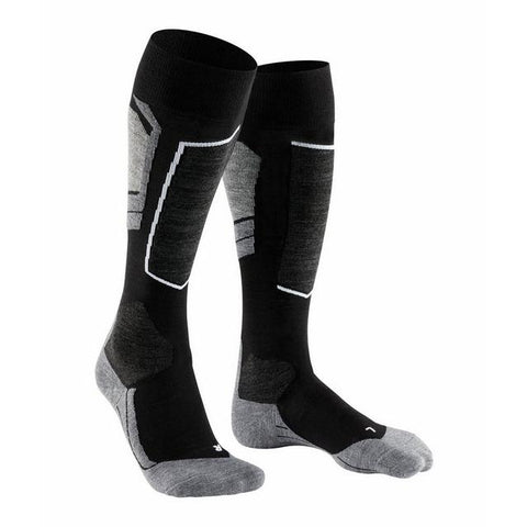 Falke Men's SK4 Ski Sock - Black