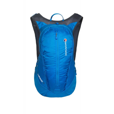 Montane Trailblazer 18 Daysack - Electric Blue