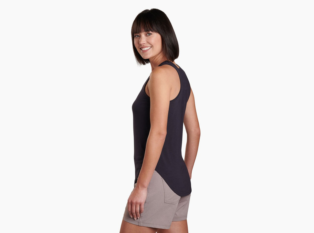 Kuhl Women's Venture Tank- Shadow