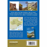 Cicerone Guide Book: Walking in Provence - East