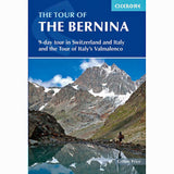 Cicerone Guide Book: The Tour of the Bernina