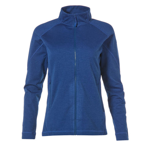 Rab FLEECE Jacket Women's Nucleus Blueprint