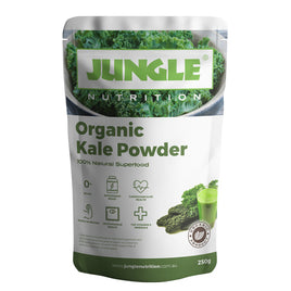 Organic Super Kale Powder