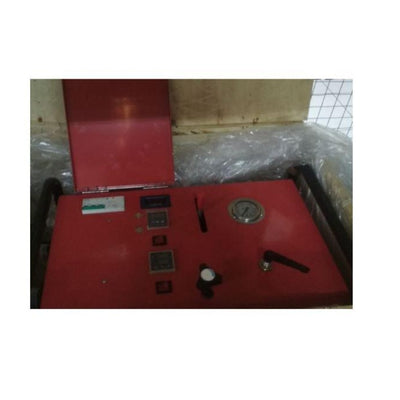HJC500 Welding Machine c/w Clamping Inserts , including Accumulator - Wadamart