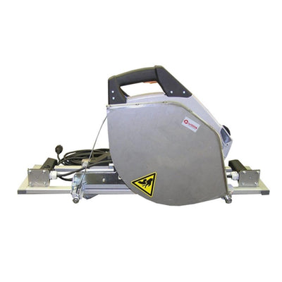 Motorized Circular Saws PE & PP Manual - Wadamart