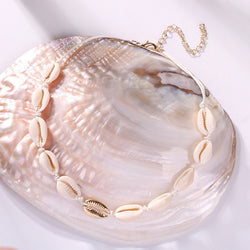 Necklaces | Shells