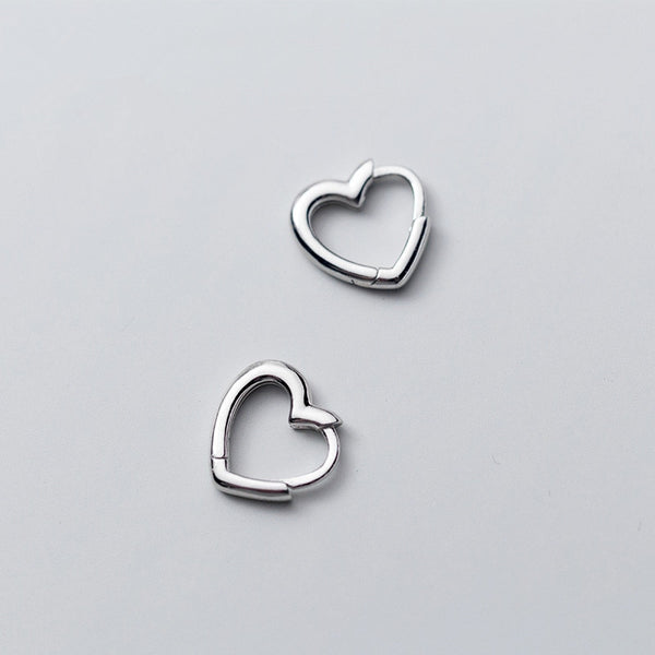Earrings | Hearts
