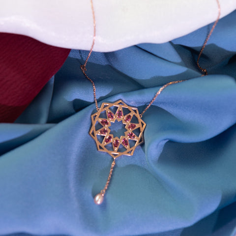 Marrakesh Necklace