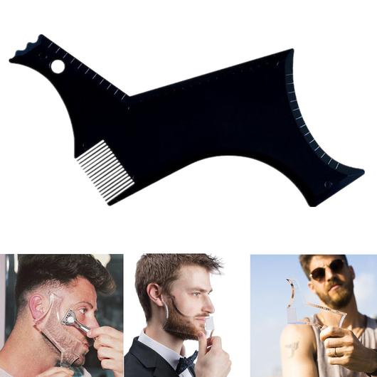 Beard Pro - Limited Edition Beard Shaper