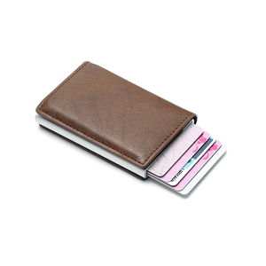 Abell Minimal Anti RFID Wallet 60% OFF
