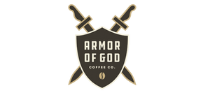 Armor Of God Coffee