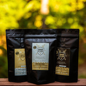 3 Pack Sampler (3 oz Packs)