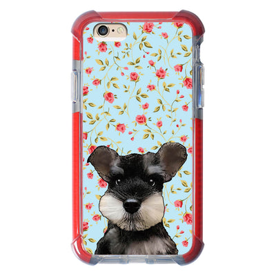 Custom Pet iPhone Super Protective Case