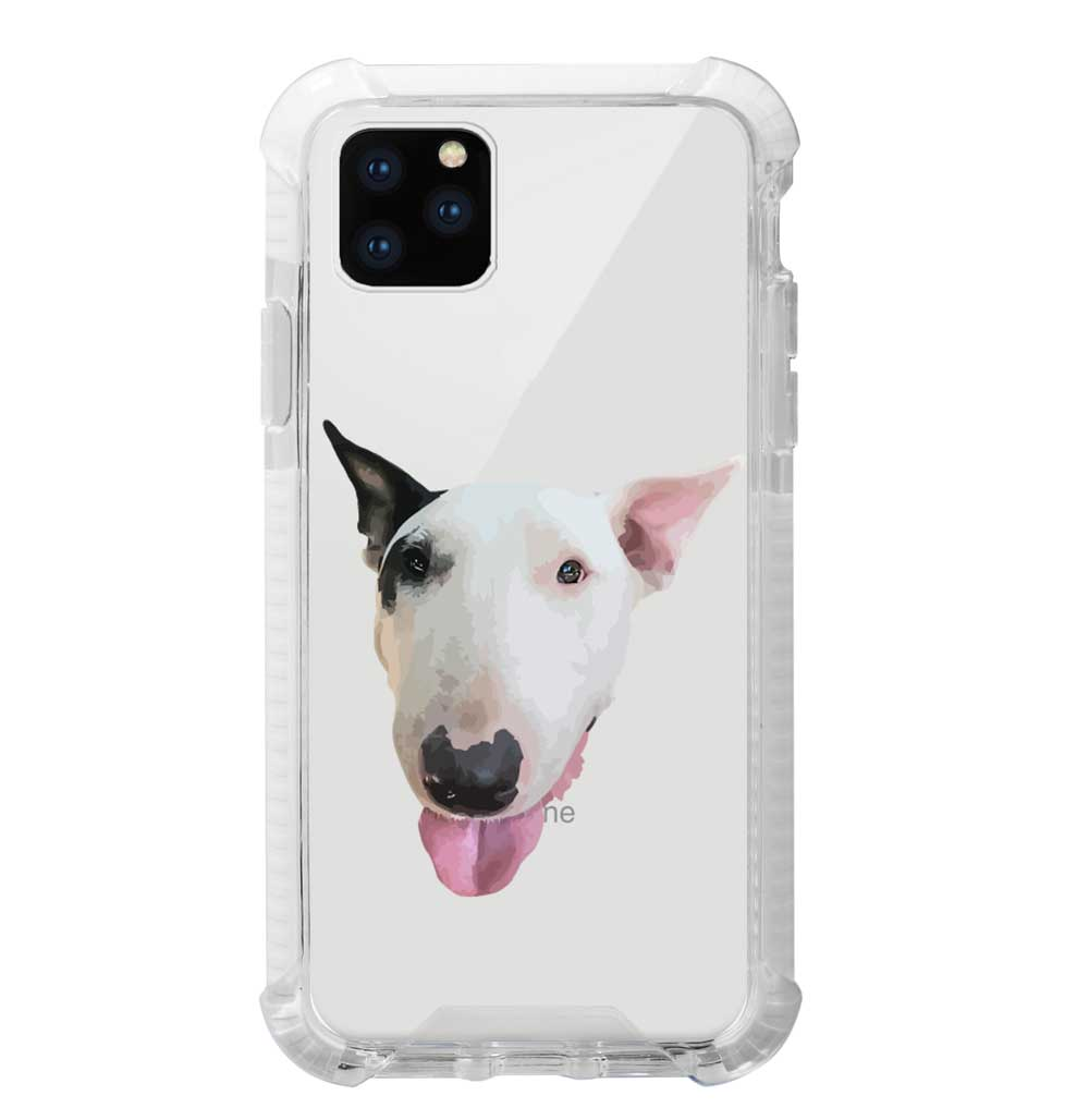 Custom Pet iPhone Super Protective Case - Pet Memorial Ideas