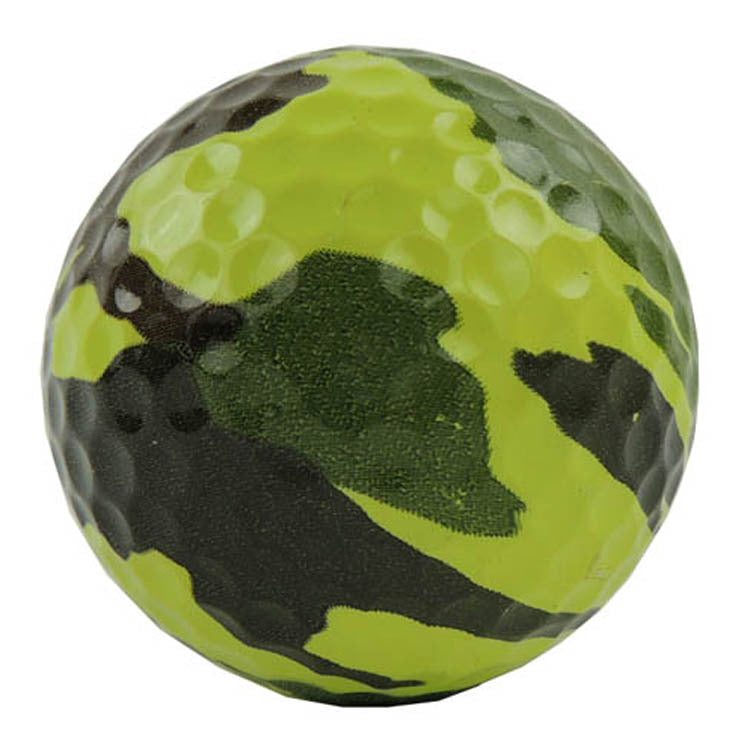 "Balles ""Camouflage"""