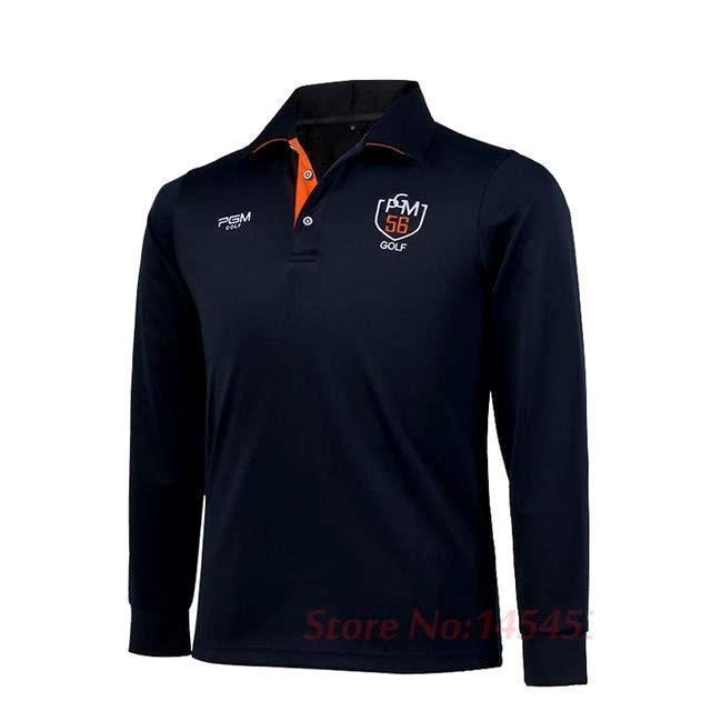 "Polo ""Manches Longues"""